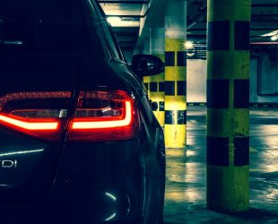 Sensores Parking