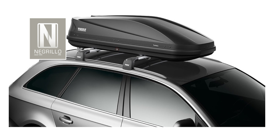 thule touring l 780. Black Bedroom Furniture Sets. Home Design Ideas