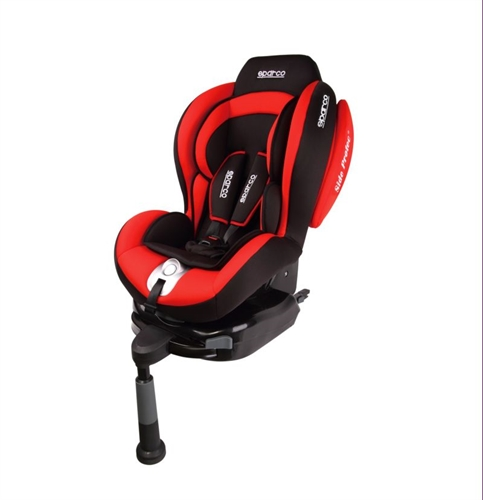 Sparco f500i isofix - Silla bebe sparco ...