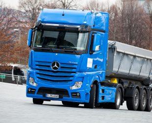 Neveras para Mercedes-Benz