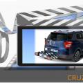 Vídeo de instalación de Portabicicletas Cruz Pivot