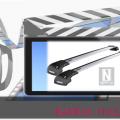 Vídeo instalación Barra Thule 959X