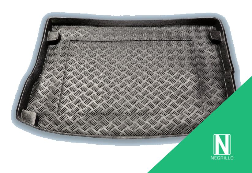Protector maletero pvc audi q5 hybrid desde 2014 - Alfombras de pvc ...