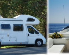 Náutica, Camper y Caravana