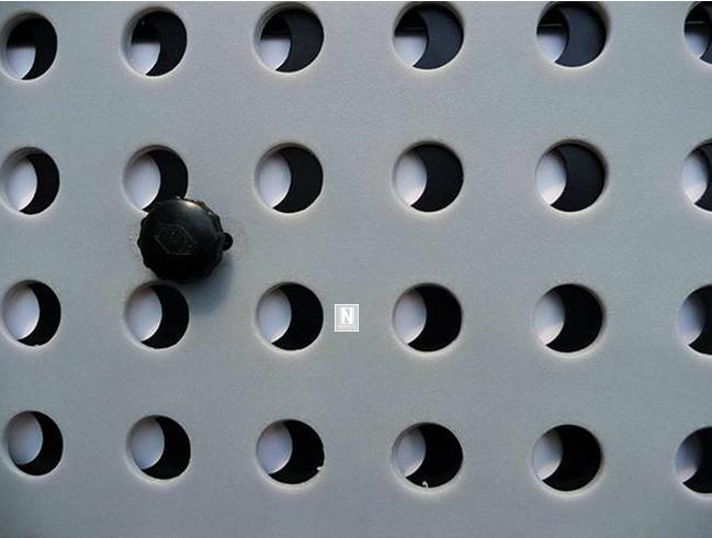 Rejilla de ventilacion towbox v1 - Rejilla de ventilacion regulable ...
