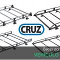 Bacas para vehículos comerciales